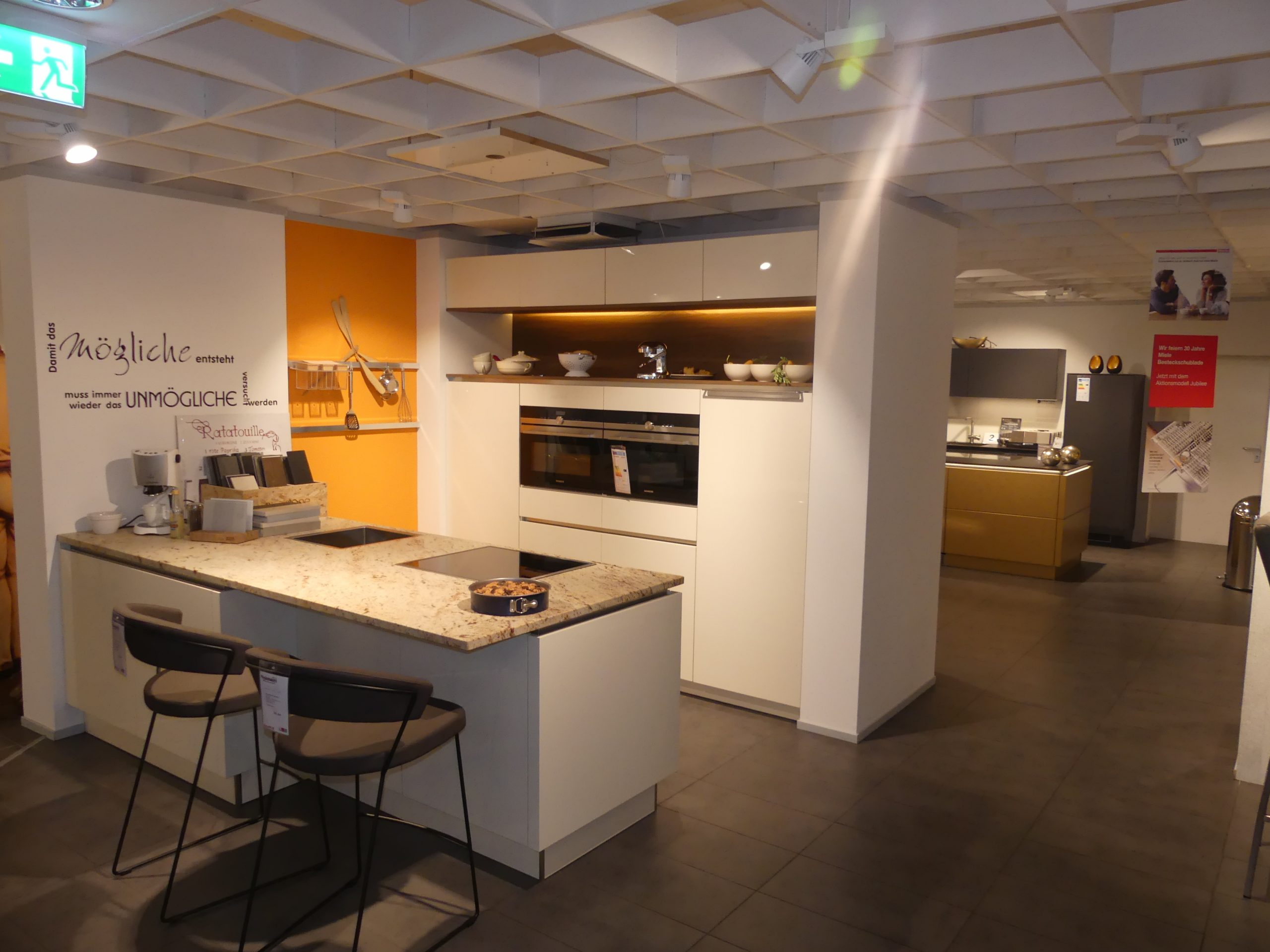 Full Size of Ausstellungsküchen Mein Ausstellungsstck Ausstellungskche Wohnzimmer Ausstellungsküchen