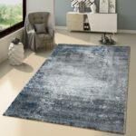 Teppich Modern Orient Muster Jeans Blau Teppichmax Wohnzimmer Tapete Moderne Deckenleuchte Deckenlampen Für Modernes Bett Küche Stehlampen Wandtattoo Kamin Wohnzimmer Teppich Wohnzimmer Modern
