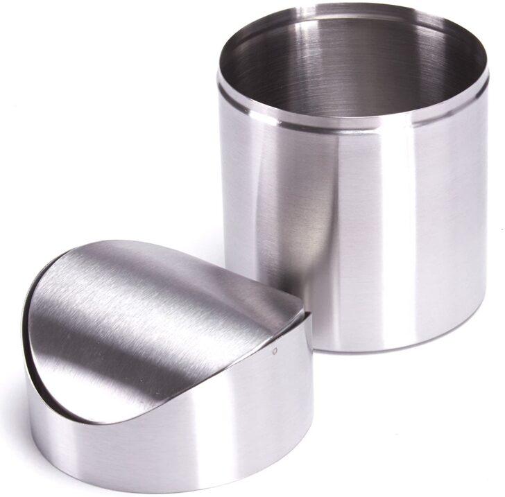 Medium Size of Küchenabfalleimer Msv Tischmlleimer Tischabfalleimer Abfallbehlter Kchen Wohnzimmer Küchenabfalleimer