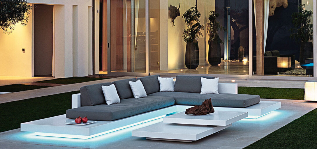 Modern Loungemöbel Outdoor Novoworld Moderne Loungen Designed By Novoline Küche Weiss Garten Deckenleuchte Schlafzimmer Wohnzimmer Edelstahl Duschen Esstisch