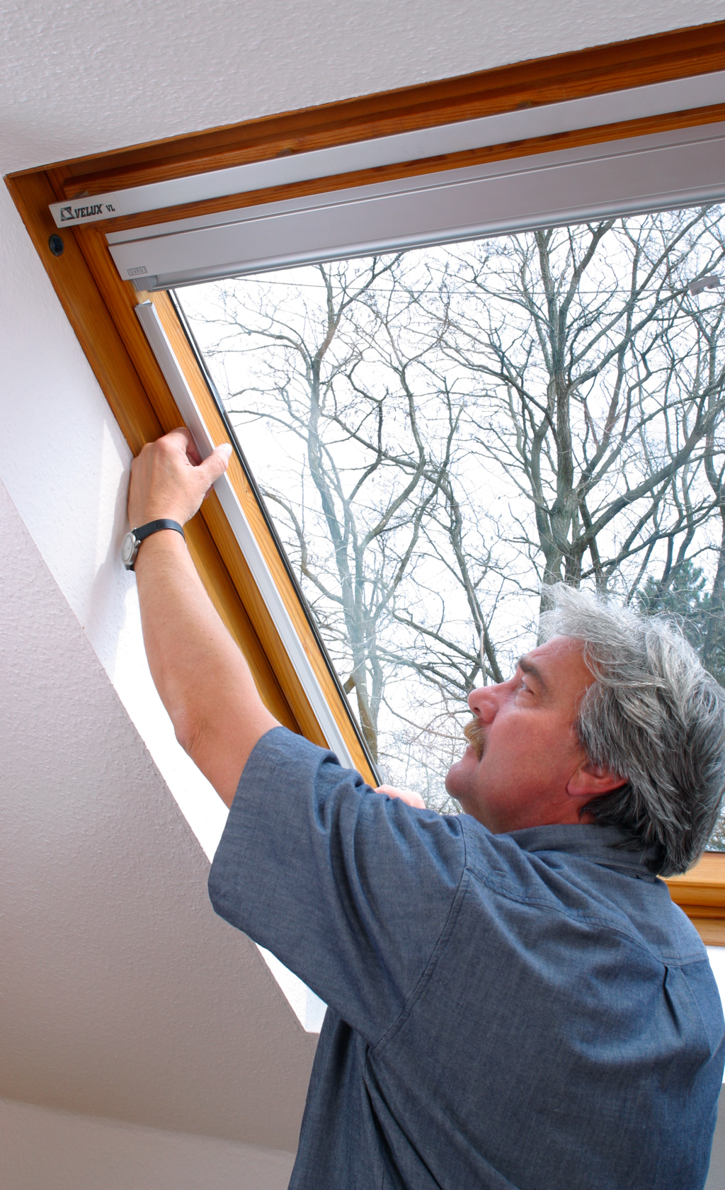 Full Size of Velux Schnurhalter Rollo Dachfenster Ersatzteile Jalousie Rollo Schnurhalter Typ Ves Unten Mit Konsolen Fenster Kaufen Preise Einbauen Wohnzimmer Velux Schnurhalter