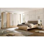 Schlafzimmer Komplett Modern Set Massiv Luxus Weiss Grandesco In Hellgrau Glanz Und Eiche Dekor Massivholz Wohnzimmer Bilder Kommode Schranksysteme Led Wohnzimmer Schlafzimmer Komplett Modern