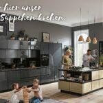 Alno Küchen Saint Elmos Marken Sharpen Up Küche Regal Wohnzimmer Alno Küchen