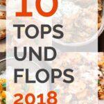 Jahresrckblick 10 Tops Und Flops 2018 Wohnzimmer Küchenkarussell Blockiert
