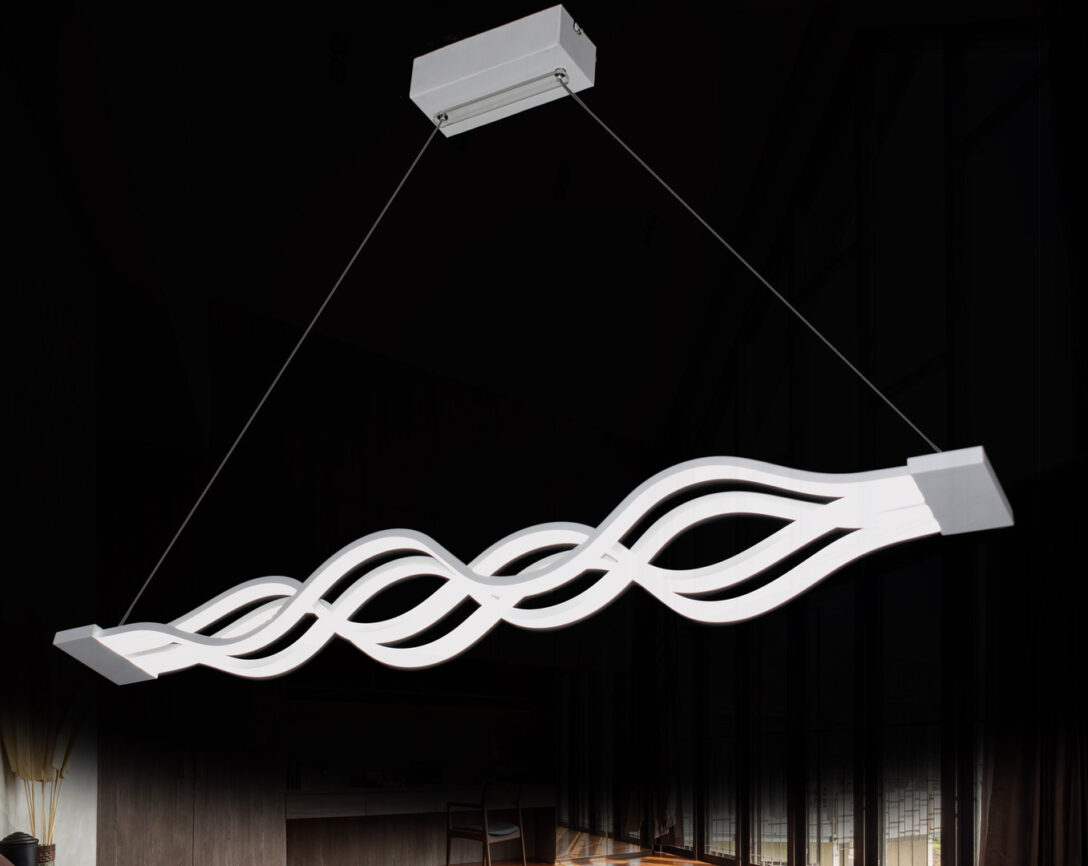 Large Size of Deckenlampe Modern Led Hngelampe Deckenleuchte Design Wohnzimmer Moderne Duschen Deckenlampen Modernes Bett 180x200 Schlafzimmer Tapete Küche Holz Bilder Wohnzimmer Deckenlampe Modern