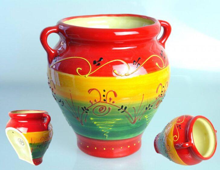 Medium Size of Kräutertopf Keramik Waschbecken Küche Wohnzimmer Kräutertopf Keramik