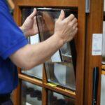 Splitterschutzfolie Hornbach Einbruchschutz Fenster Folie Sicherheitsfolie Wohnzimmer Splitterschutzfolie Hornbach