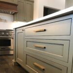 Küchenschrank Griffe Messing Schublade Möbelgriffe Küche Wohnzimmer Küchenschrank Griffe
