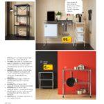 Sunnersta Minikche Im Angebot Bei Ikea Kupinode Miniküche Mit Kühlschrank Roller Regale Stengel Wohnzimmer Roller Miniküche