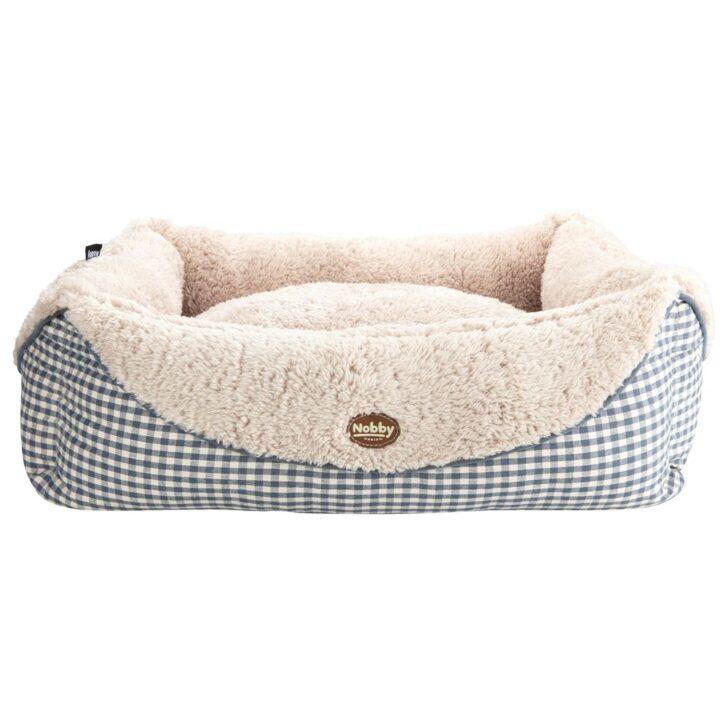 Medium Size of Hundebett Wolke Zooplus Hunde Bett Flocke 125 Kunstleder Test 120 Cm Wohnzimmer Hundebett Wolke Zooplus