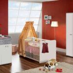 Babybett Emily Wei Matt Online Bei Poco Kaufen Küche Big Sofa Bett Schlafzimmer Komplett Betten 140x200 Wohnzimmer Kinderbett Poco