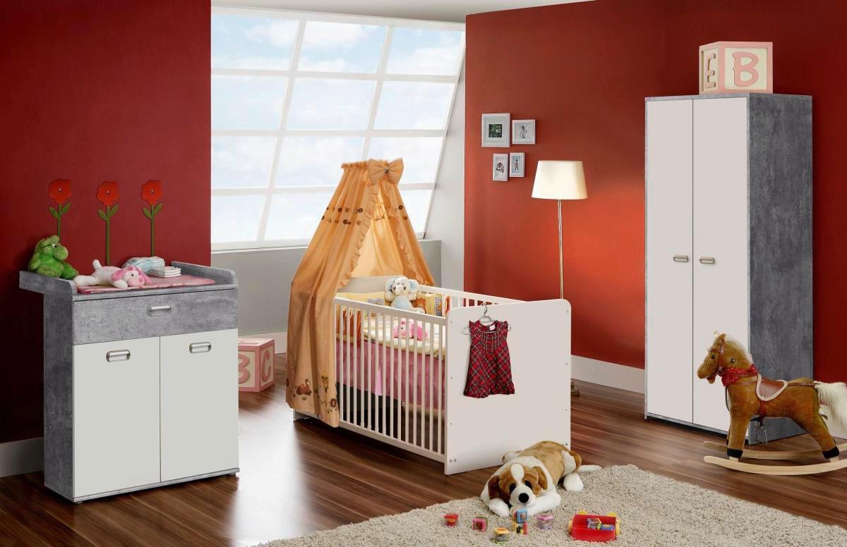 Full Size of Babybett Emily Wei Matt Online Bei Poco Kaufen Küche Big Sofa Bett Schlafzimmer Komplett Betten 140x200 Wohnzimmer Kinderbett Poco