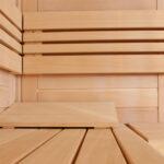 Außensauna Wandaufbau Individueller Saunabau In Maanfertigung Wohnzimmer Außensauna Wandaufbau