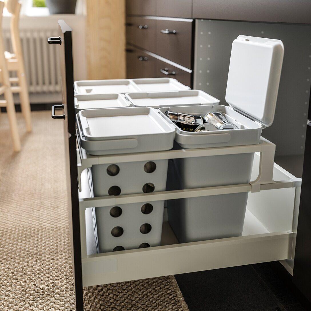 Large Size of Hllbar Behlter Mit Deckel Modulküche Ikea Betten 160x200 Küche Kaufen Miniküche Bei Sofa Schlaffunktion Kosten Abfallbehälter Wohnzimmer Abfallbehälter Ikea