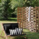Moderner Paravent Zen Exteta Holz Garten Zaun Fußballtore Wassertank Ecksofa Lounge Sessel Schaukelstuhl Relaxliege Liegestuhl Sonnenschutz Für Fenster Wohnzimmer Paravent Für Garten
