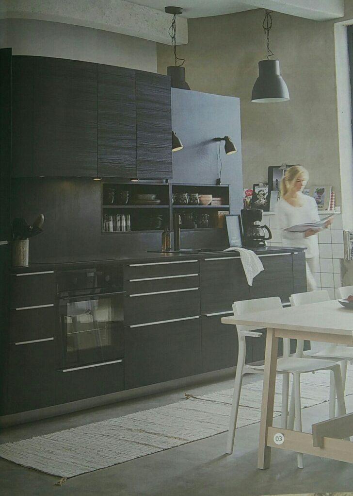 Medium Size of Ikea Metod Tingsryd Kitchen In Real Life Küchen Regal Wohnzimmer Real Küchen