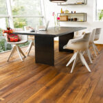 Küchenboden Vinyl Wohnzimmer Küchenboden Vinyl Tilo Macht Den Boden Fr Ihren Lifestyle Küche Vinylboden Im Bad Fürs Badezimmer Wohnzimmer Verlegen