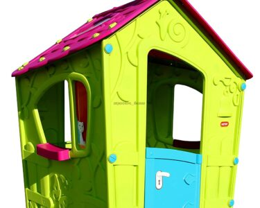 Gartenhaus Kind Wohnzimmer Spielhaus Kinderspielhaus Mit Rutsche Und Tunnel 3in1 Fr Drinnen Bett Kleinkind Regale Kinderzimmer Holzhaus Kind Garten Regal Weiß Sofa