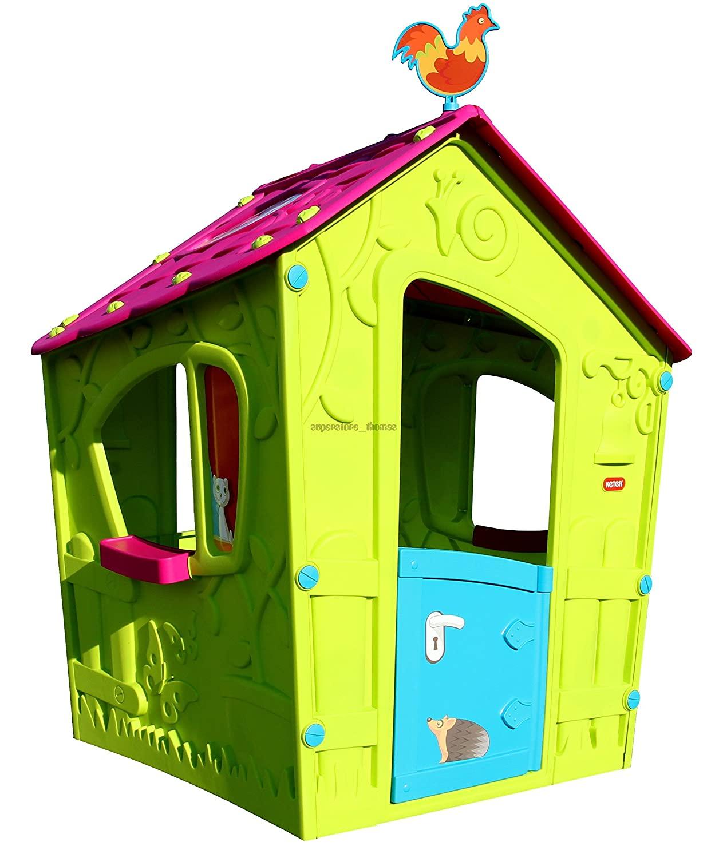 Full Size of Spielhaus Kinderspielhaus Mit Rutsche Und Tunnel 3in1 Fr Drinnen Bett Kleinkind Regale Kinderzimmer Holzhaus Kind Garten Regal Weiß Sofa Wohnzimmer Gartenhaus Kind