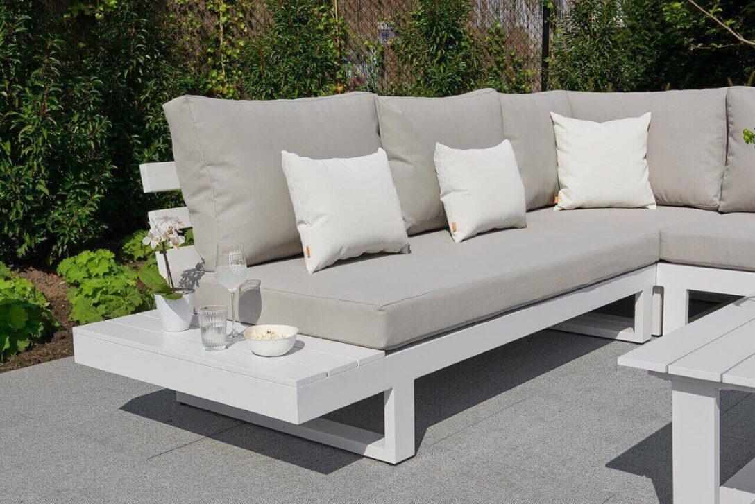 Large Size of Loungemöbel Aluminium Lounge Ibiza 5 Personen White Too Design Gartenmbel Garten Günstig Holz Fenster Verbundplatte Küche Wohnzimmer Loungemöbel Aluminium