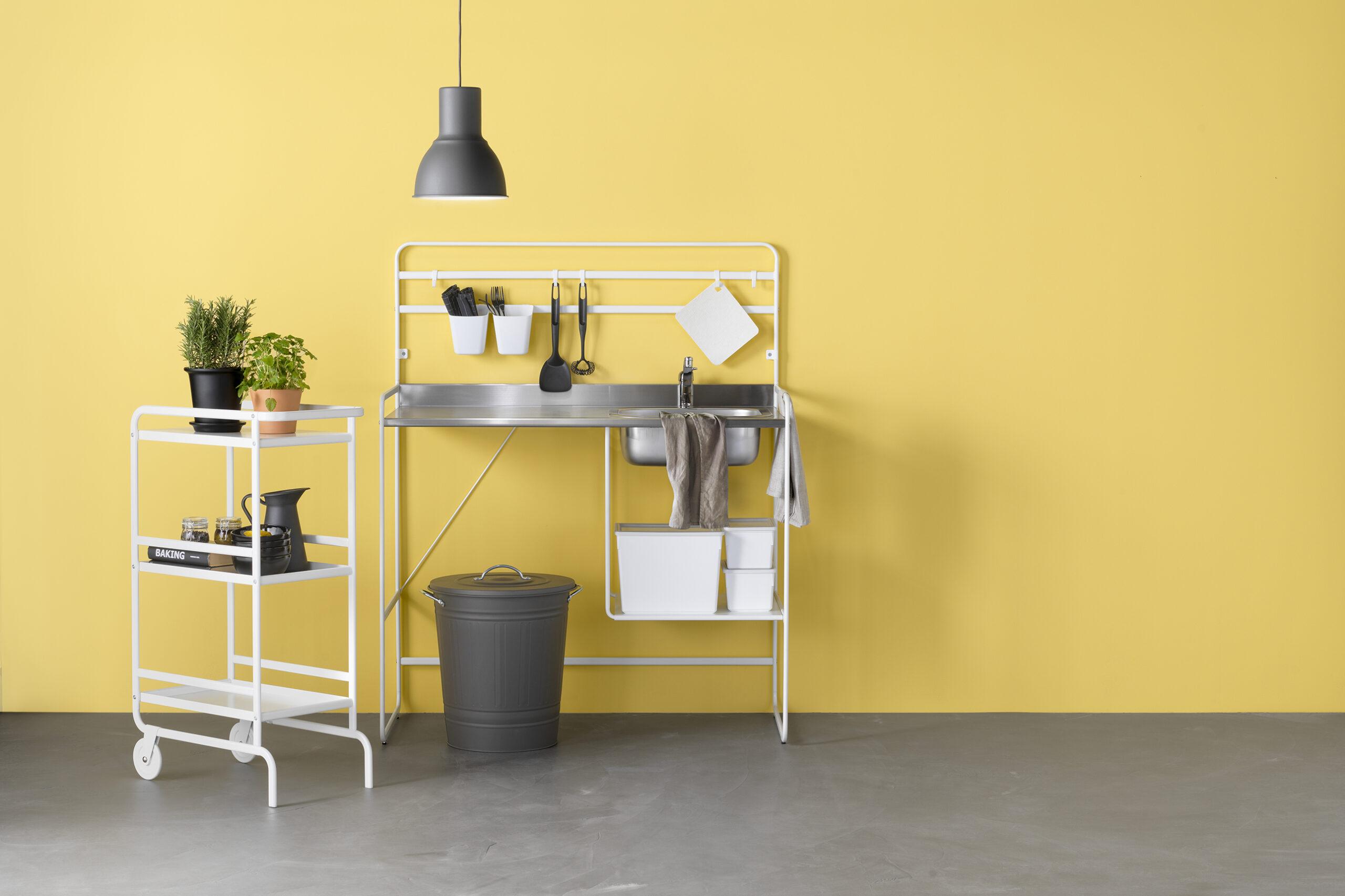 Full Size of Sunnersta Ikea Design Trend Standalone Kitchen Furniture For Urban Homes Modulküche Küche Kosten Sofa Mit Schlaffunktion Kaufen Betten 160x200 Miniküche Bei Wohnzimmer Sunnersta Ikea