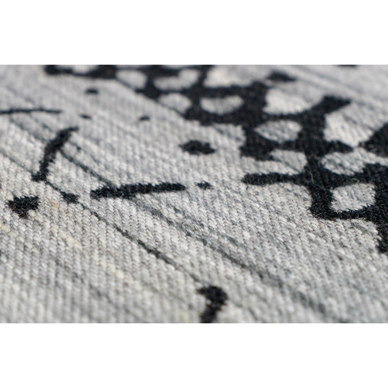 Full Size of Teppich Grau Beige Kurzflor Gemustert Meliert 200x200 Rund Ikea Braun Muster Schwarz Kayoom Phoeni113 80 Cm 150 Kaufen Bei Obi Badezimmer Küche Sofa Leder 2er Wohnzimmer Teppich Grau Beige