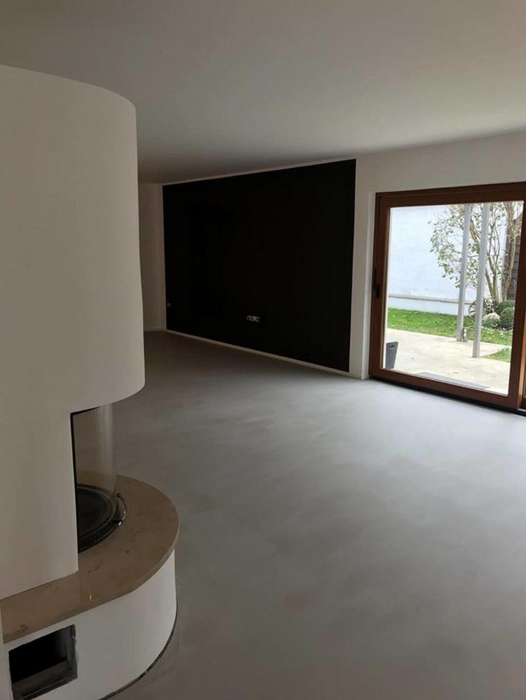 Large Size of Moderne Wohnzimmer 2020 Pandomo Fugenloser Boden Von Keramostone Modern Bilder Hängeleuchte Wandbild Landhausstil Modernes Bett Decken Led Deckenleuchte Wohnzimmer Moderne Wohnzimmer 2020
