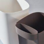 Doppel Mülleimer Wohnzimmer Doppel Mülleimer Kreative Nordic Home Mlleimer Küche Doppelblock Einbau