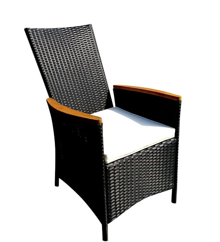 Medium Size of Liegesessel Verstellbar Polyrattan Sessel Sofa Mit Verstellbarer Sitztiefe Wohnzimmer Liegesessel Verstellbar