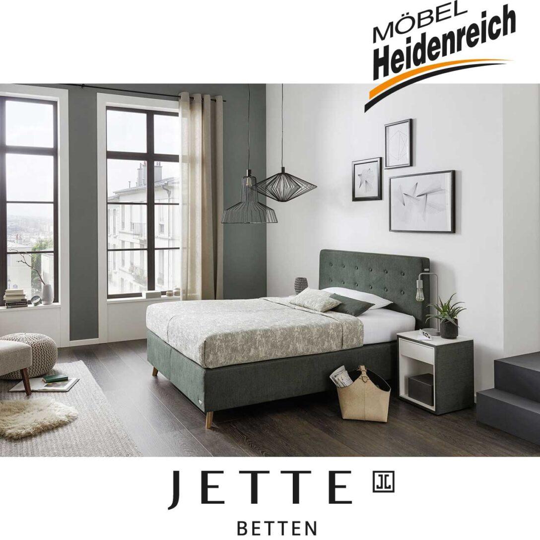 Large Size of Jette Betten 105 Boxspringbett Mbel Heidenreich Bett 200x220 Wohnzimmer Polsterbett 200x220