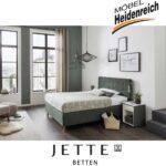 Jette Betten 105 Boxspringbett Mbel Heidenreich Bett 200x220 Wohnzimmer Polsterbett 200x220