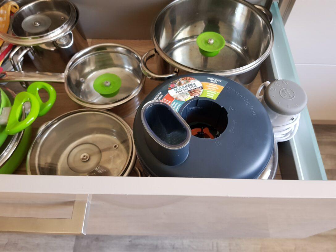 Large Size of Küchen Aufbewahrungsbehälter Prepstar Morphy Richards Kchenmaschine Icefee Testet Regal Küche Wohnzimmer Küchen Aufbewahrungsbehälter