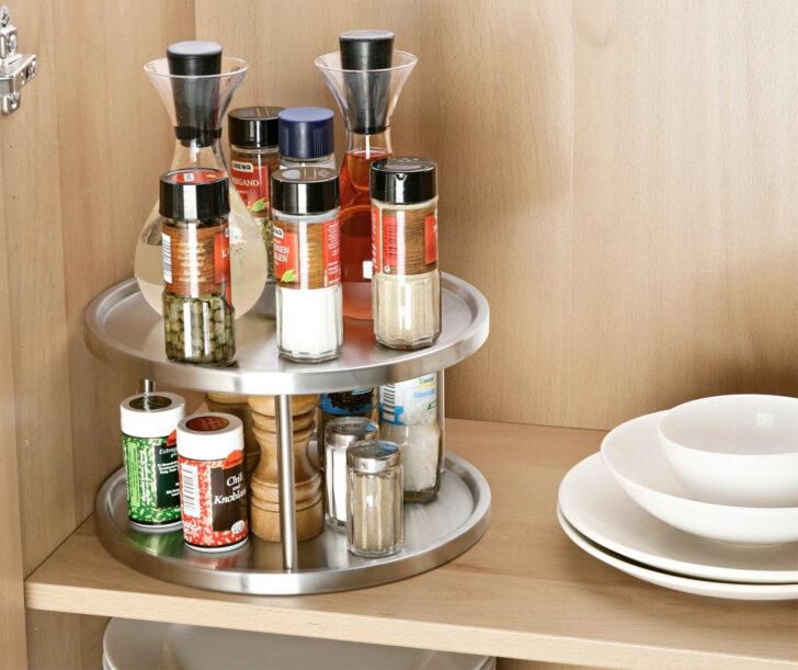 Küchenkarussell Kchen Karussel Edelstahl Duo Jetzt Bei Weltbildde Bestellen Wohnzimmer Küchenkarussell