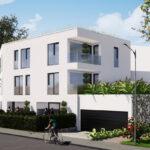 Schlafstudio München Pasing Haus B Projektiertes Reihenmittelhaus Mit Ca 90 Betten Sofa Wohnzimmer Schlafstudio München