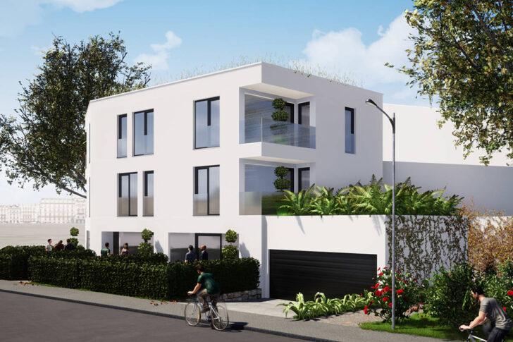 Medium Size of Schlafstudio München Pasing Haus B Projektiertes Reihenmittelhaus Mit Ca 90 Betten Sofa Wohnzimmer Schlafstudio München