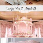 Thumbnail Size of Designs Von Mdchenbett Bed Wohnzimmer Mädchenbetten