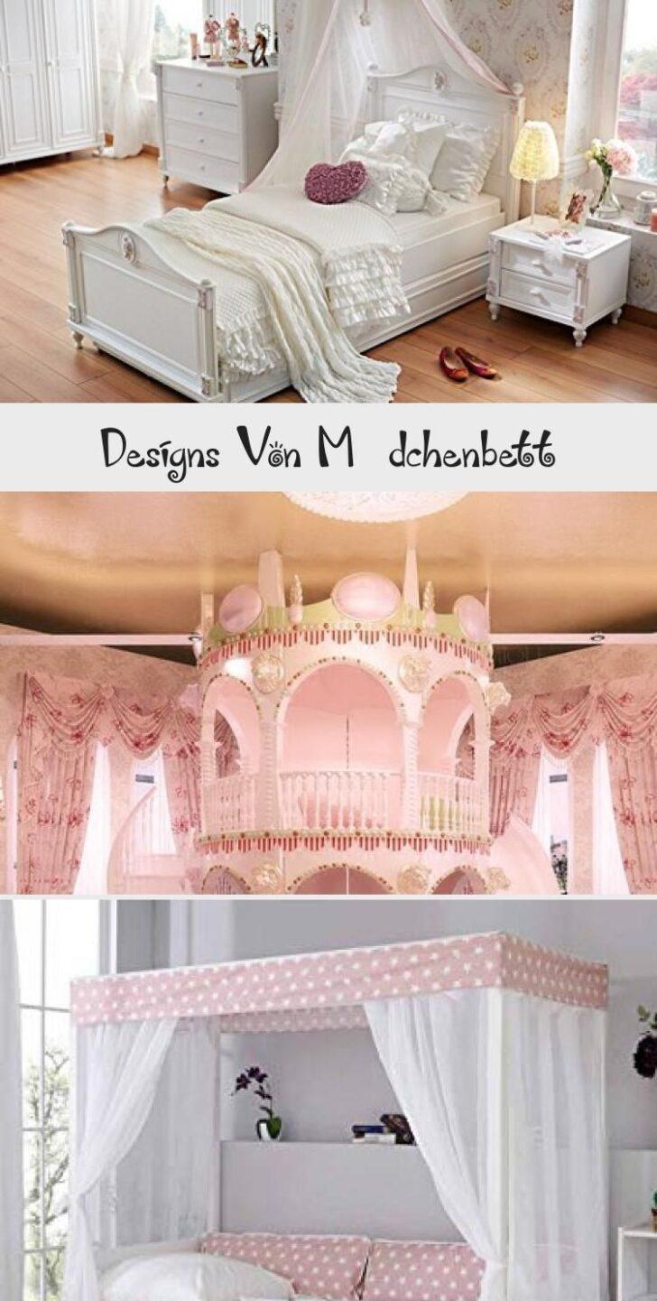 Medium Size of Designs Von Mdchenbett Bed Wohnzimmer Mädchenbetten