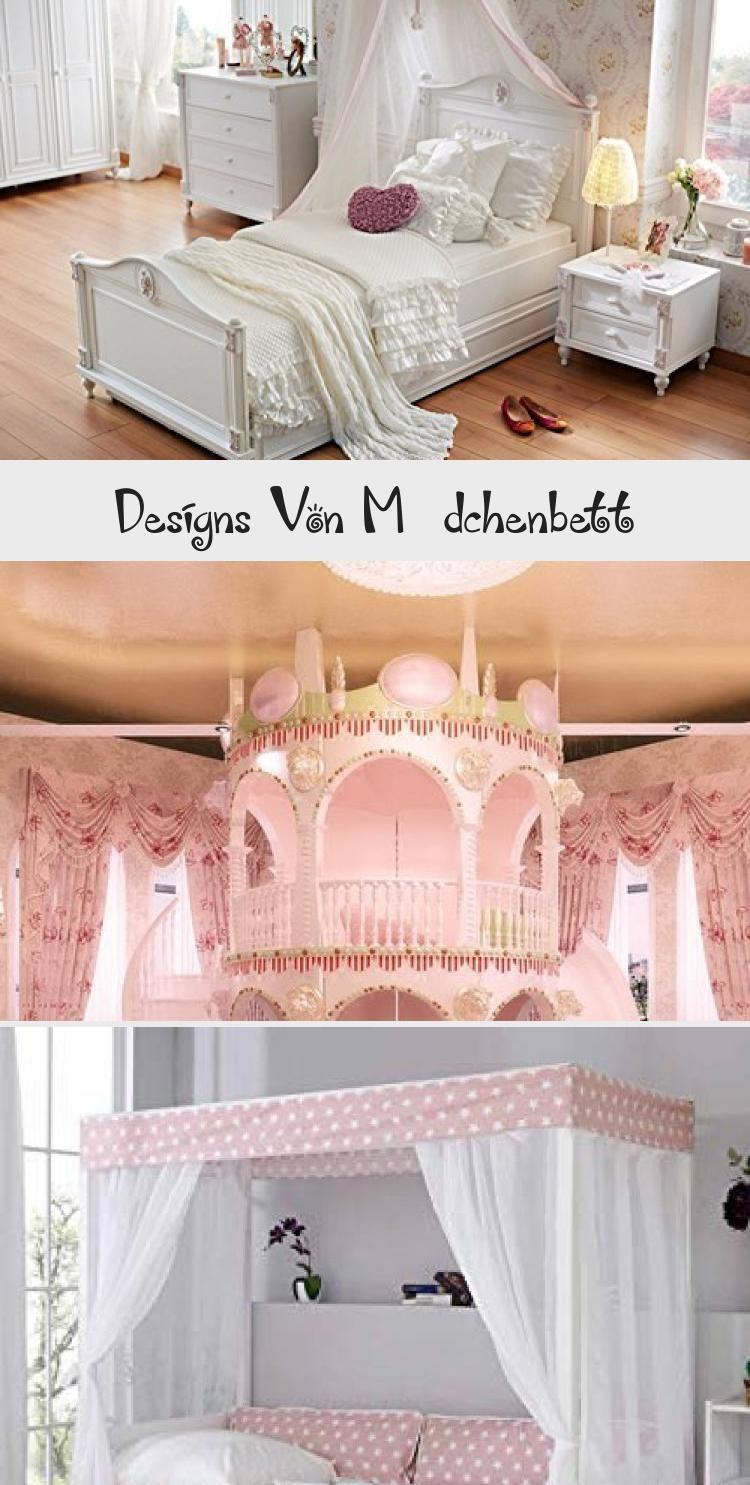 Full Size of Designs Von Mdchenbett Bed Wohnzimmer Mädchenbetten