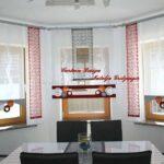Raffrollo Küchenfenster Wohnzimmer Fenster Gardinen Kuche Modern Caseconradcom Raffrollo Küche
