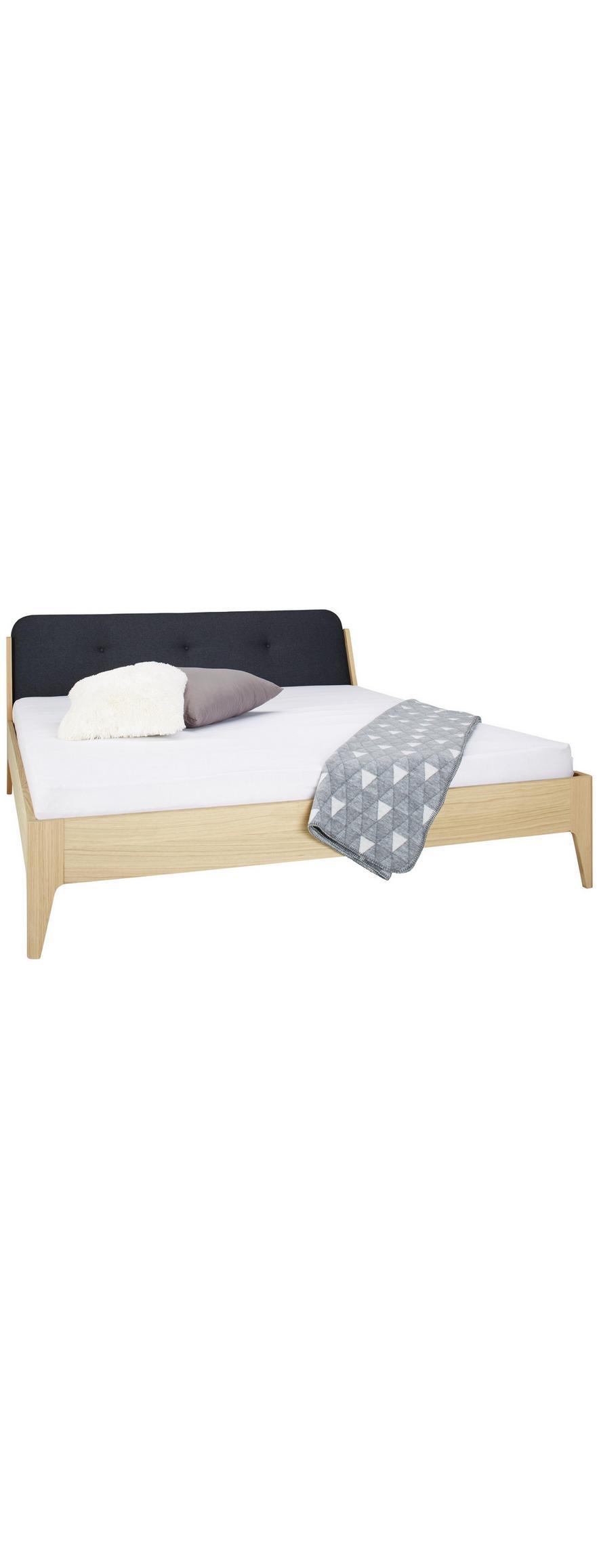 Full Size of Bett Design Holz Betten Massivholz Schlicht In Eichefarben Ca 180x200cm Online Kaufen Mmax Designer Badezimmer Mit Matratze Und Lattenrost 140x200 Fliesen Wohnzimmer Bett Design Holz