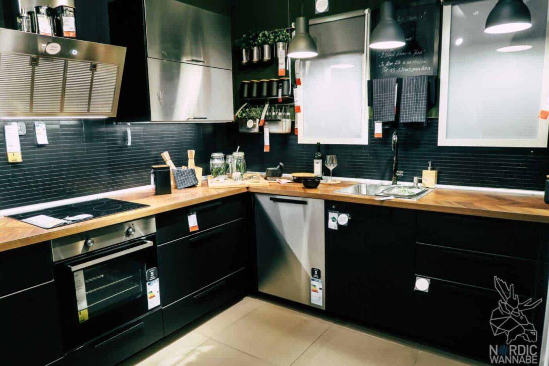 Large Size of Single Küchen Ikea Hinter Den Kulissen Beim Osnabrck Küche Kosten Betten 160x200 Sofa Mit Schlaffunktion Singleküche E Geräten Kühlschrank Bei Regal Wohnzimmer Single Küchen Ikea