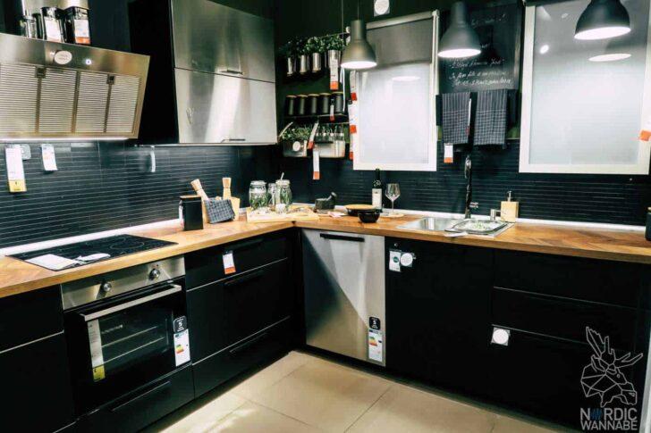 Medium Size of Single Küchen Ikea Hinter Den Kulissen Beim Osnabrck Küche Kosten Betten 160x200 Sofa Mit Schlaffunktion Singleküche E Geräten Kühlschrank Bei Regal Wohnzimmer Single Küchen Ikea