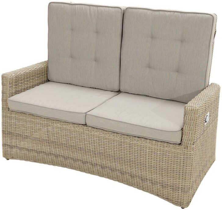 Medium Size of Gartensofa Tchibo 2 In 1 Komfort Polyrattan Sofa Sitzer Lounge Rattan Outdoor Set Couch Wohnzimmer Gartensofa Tchibo