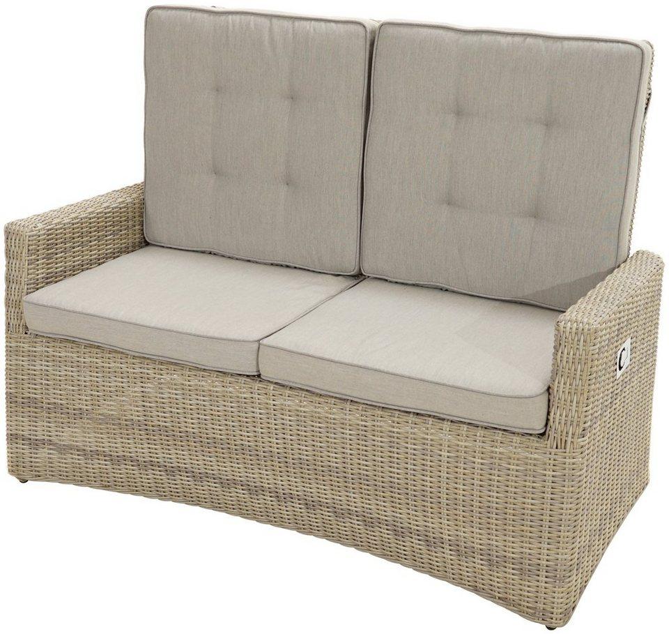 Full Size of Gartensofa Tchibo 2 In 1 Komfort Polyrattan Sofa Sitzer Lounge Rattan Outdoor Set Couch Wohnzimmer Gartensofa Tchibo