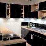 Küchen Abverkauf Nobilia Einbauküche Regal Bad Inselküche Küche Wohnzimmer Küchen Abverkauf Nobilia