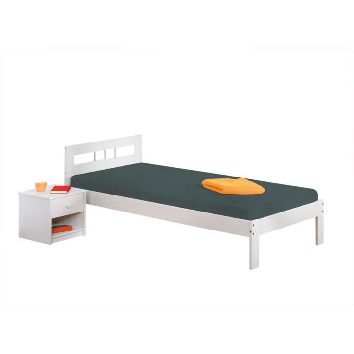 Medium Size of Kiefer Bett 90x200 Preisvergleich Besten Angebote Online Kaufen Wohnzimmer Interlink Funktionscouch Lotar