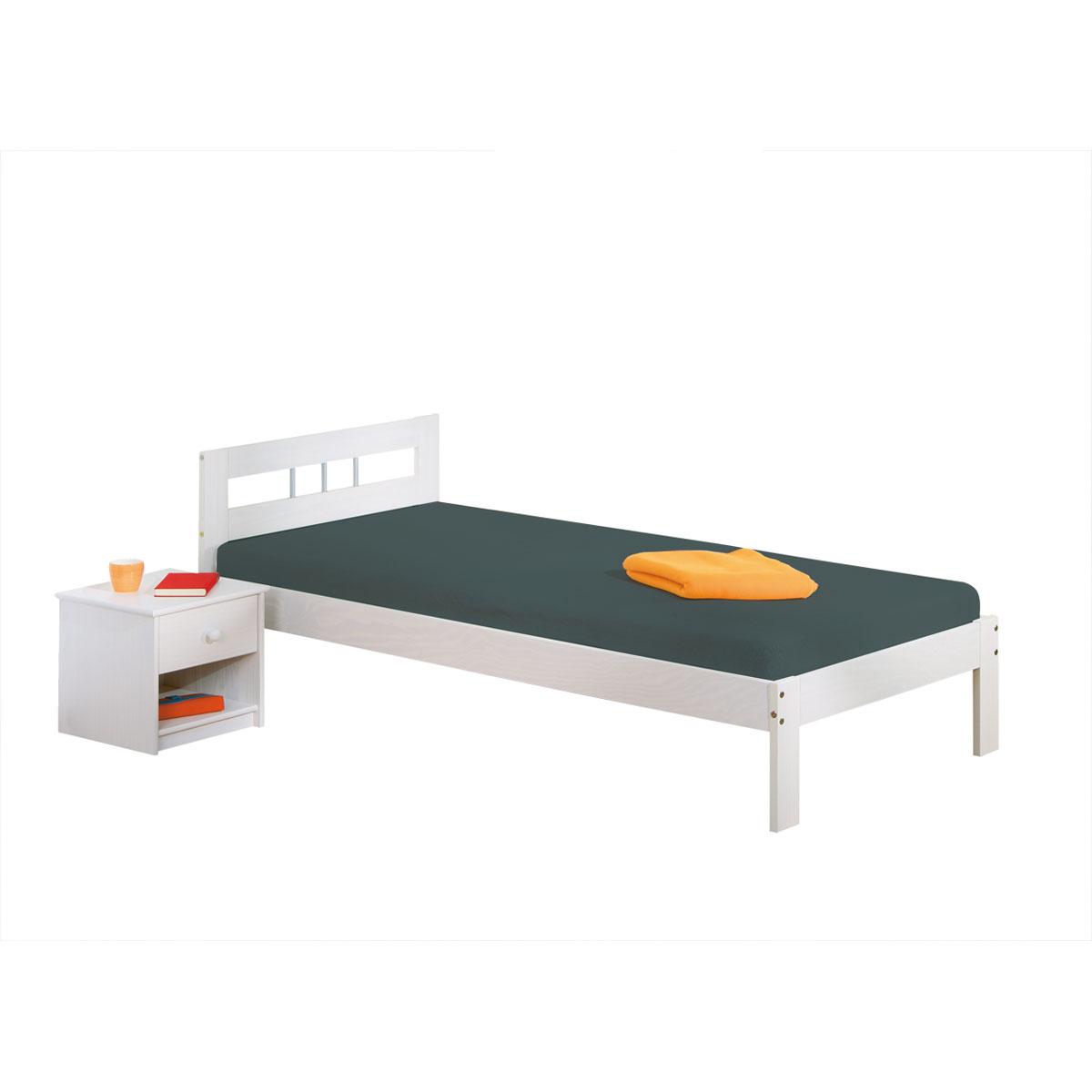 Full Size of Kiefer Bett 90x200 Preisvergleich Besten Angebote Online Kaufen Wohnzimmer Interlink Funktionscouch Lotar