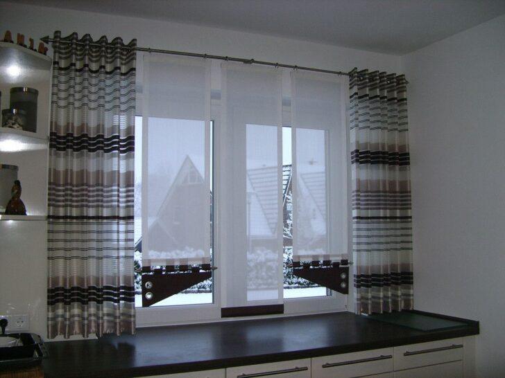 Medium Size of Idee Von Larissa Schefer Auf Nhen Gardine Gardinen Schlafzimmer Für Küche Die Wohnzimmer Fenster Scheibengardinen Wohnzimmer Küchenfenster Gardinen