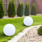 Solarleuchten Kugel Top 5 Modelle Fr 2019 Relaxsessel Garten Aldi Wohnzimmer Solarkugeln Aldi
