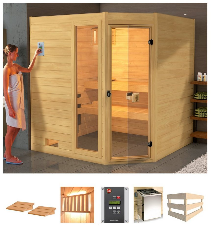 Full Size of Weka Sauna Lars Eck 1 Bad Kaufen Duschen Sofa Verkaufen Gebrauchte Küche Billig Fenster Günstig Bett Aus Paletten Dusche In Polen Betten 140x200 Tipps Garten Wohnzimmer Sauna Kaufen